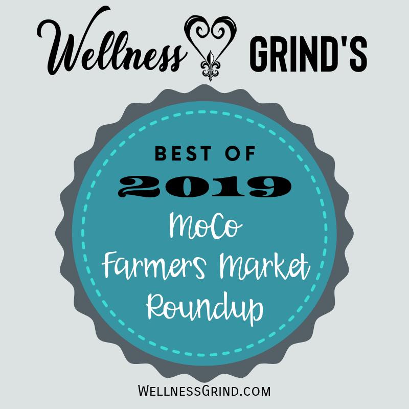 Best of 2019 Farmers Market Roundup