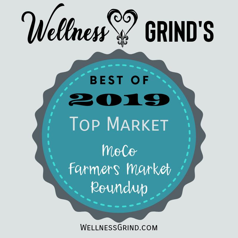 2019 MoCo Farmers Market Roundup Top Market