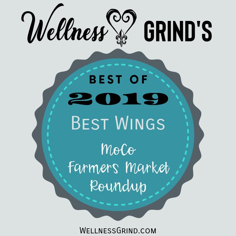 2019 MoCo Farmers Market Roundup Best Wings